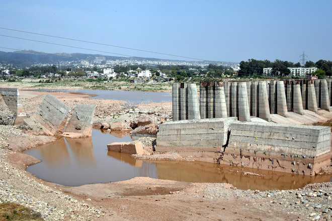 Now, Jammu's artificial lake gets Dec deadline