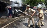Bharat Bandh: Violence in over 10 states; 8 dead, thousands detained