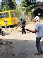 Villagers form NGO to make Kaddon eco-friendly