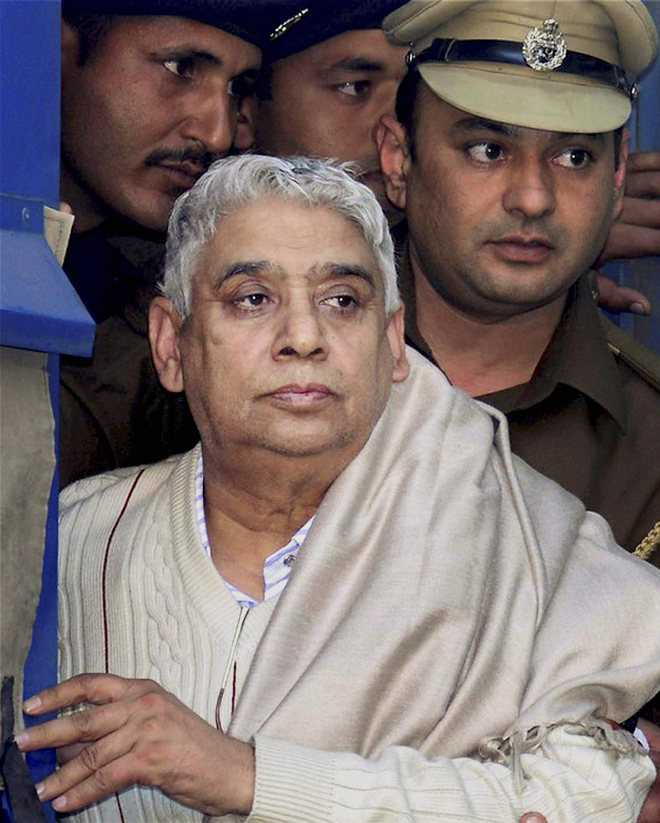 Rampal acquitted in property fraud case