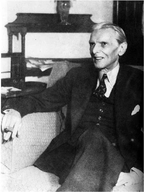 Why Jinnah's portrait hangs in AMU