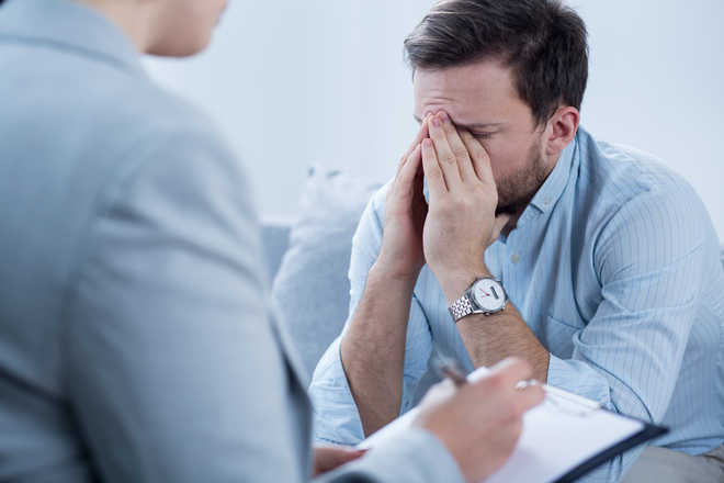 Counselling can help overcome  erectile dysfunction