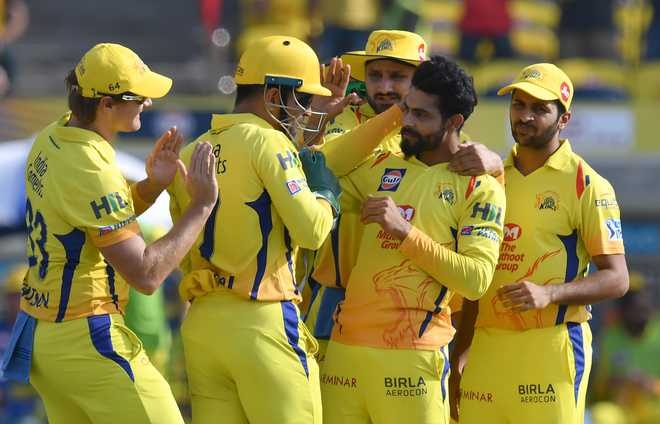 Water woes dog IPL matches in Maharashtra