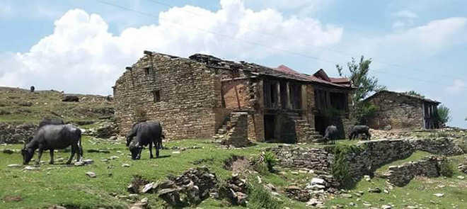 Over 700 Uttarakhand villages deserted in 10 years: Report