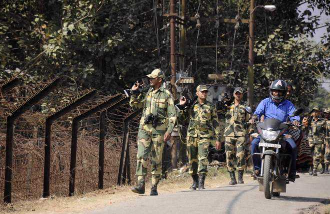 2 BSF jawans killed, 3 civilians injured in IED blast in Manipur