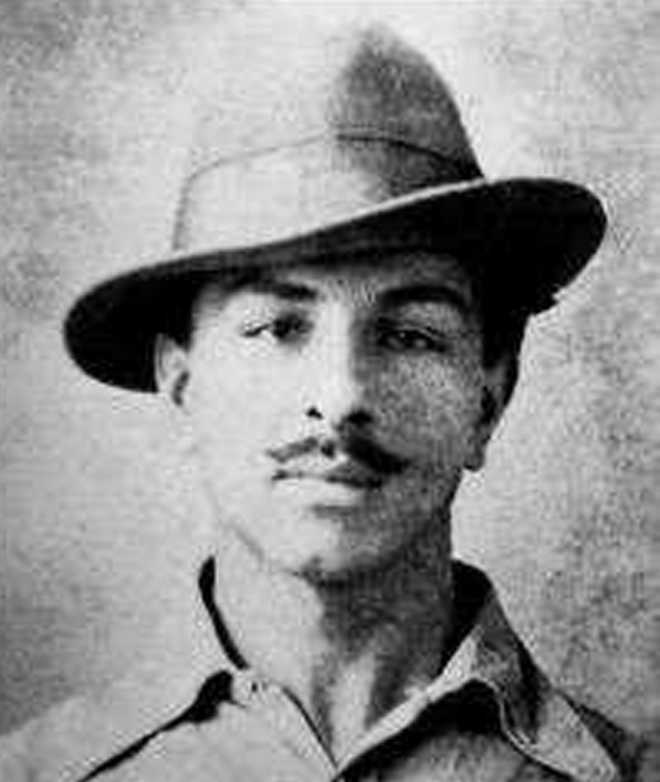 Reports belie PM Modi's claim that no Congress leader met Bhagat Singh in jail
