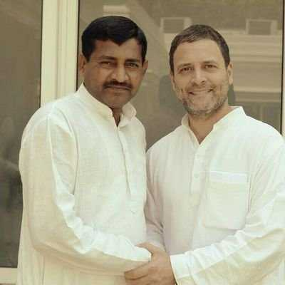 Keshav Yadav is new Indian Youth Congress chief