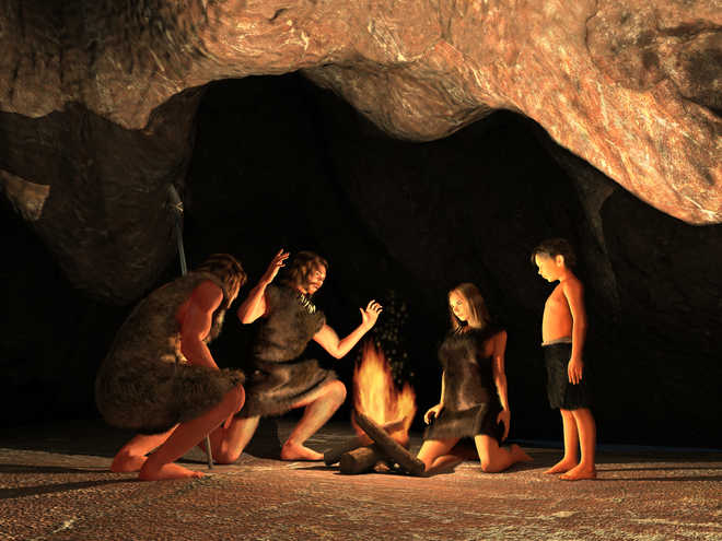 Autistic traits behind revolution in ice age art: Study