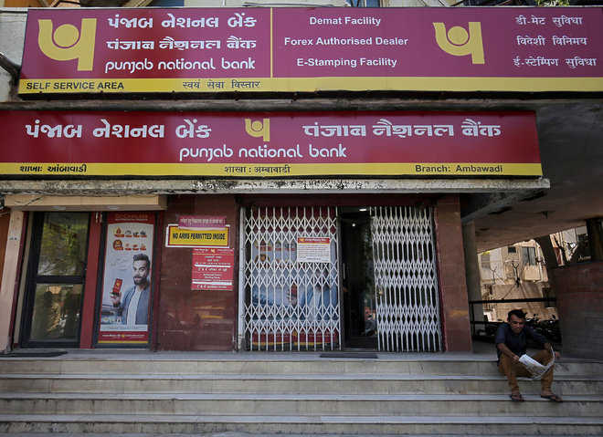 Fraud-hit PNB posts record loss of Rs 13,417 crore in Q4