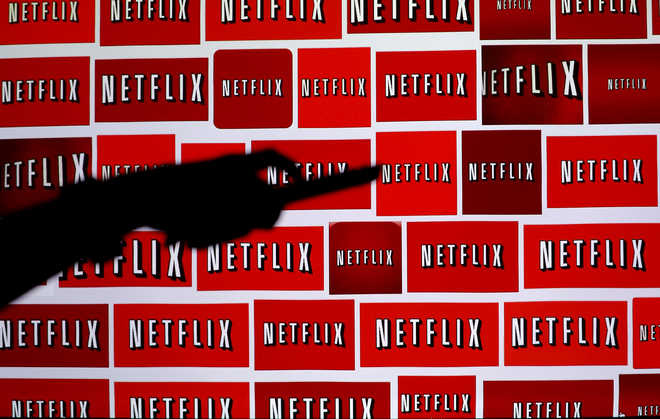 Netflix's next act: Feeding the service with its own movies