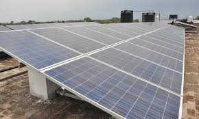 UT not to extend solar plant date