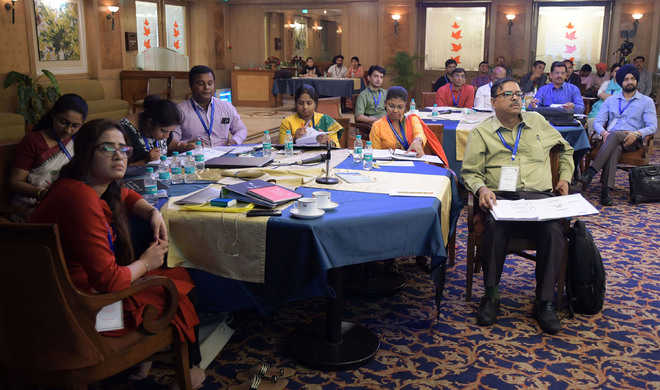 Workshop on health care services