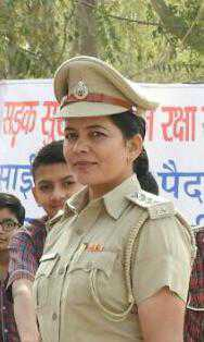 SHO of Hisar's women police station on the run