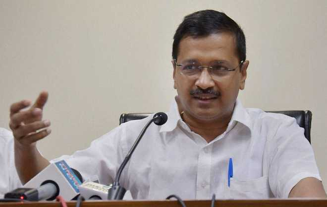Kejriwal writes to Haryana CM on Delhi's water woes
