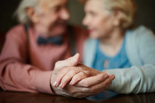 Sexual intimacy in old age not linked with memory loss
