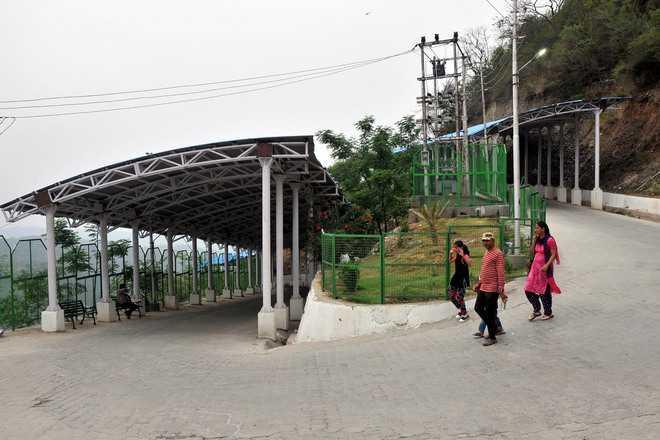 Image result for new track vaishno devi