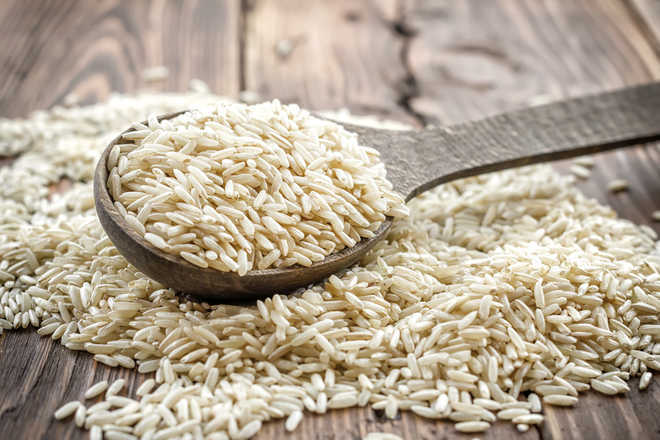 As Asians get rich and healthy, 'smart crops' replace rice on future menus