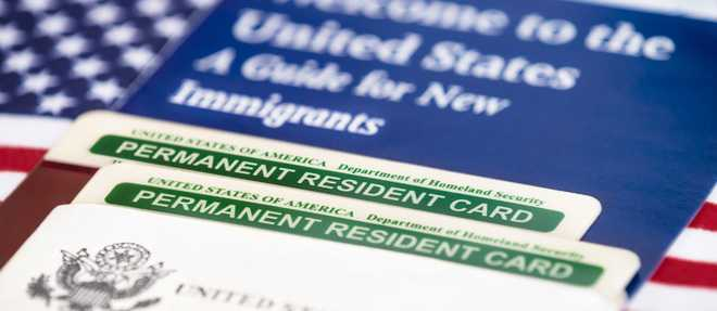 US lawmaker pushes for lifting country cap on Green Card