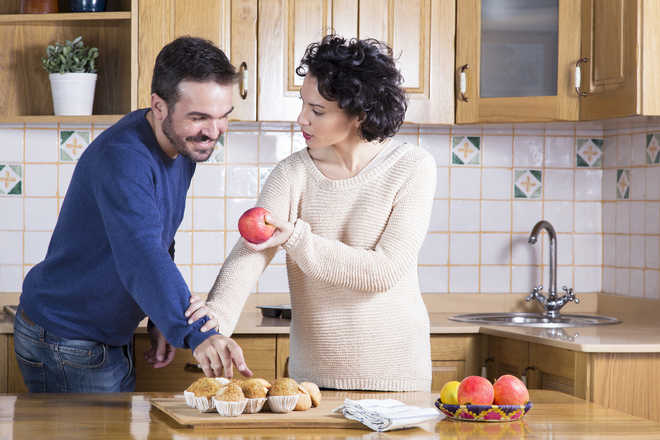 Married couples share the risk of diabetes