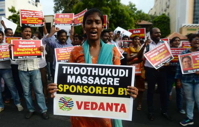 Tuticorin massacre