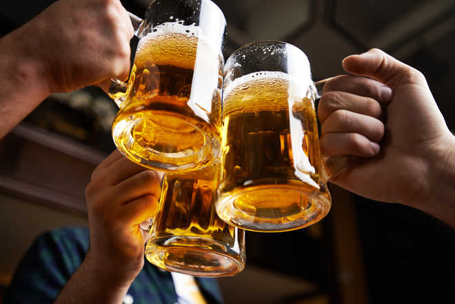 Alcoholic beverages to carry warning on safe driving: FSSAI
