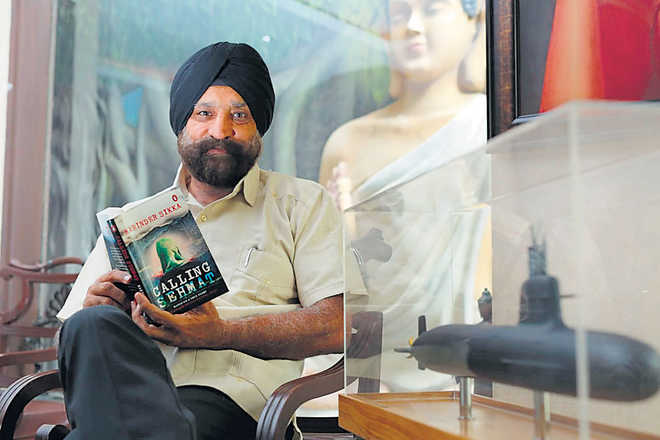 Meeting Sehmat: Story behind the story