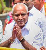 Karnataka Governor invites Yeddyurappa to form govt; gives 15 days to prove majority