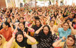 Anganwadi workers' issues to be taken up with govt: Soni