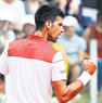 Nadal, Djokovic power into third round of Italian Open