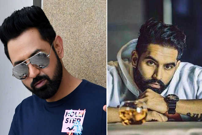 Now, Punjabi singer Gippy Grewal 'receives' extortion call
