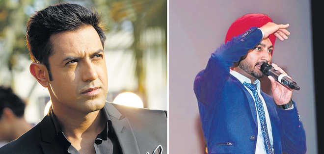 Once upon a time in Mumbai, now Punjabi stars targeted by gangs