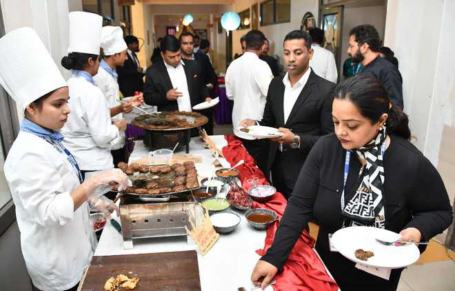 Check out Indian Culinary Institute courses
