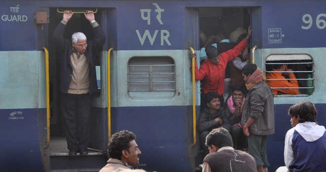 Railways must ensure safe travel