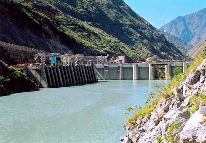 Power generation declining, state plans river modelling