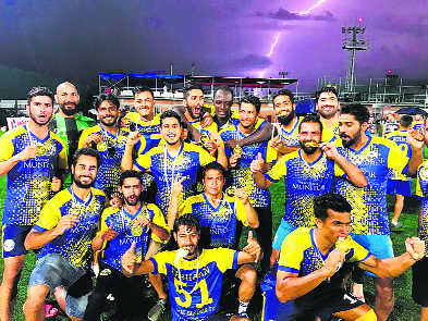 Real Kashmir scores first goal, enters Indian league