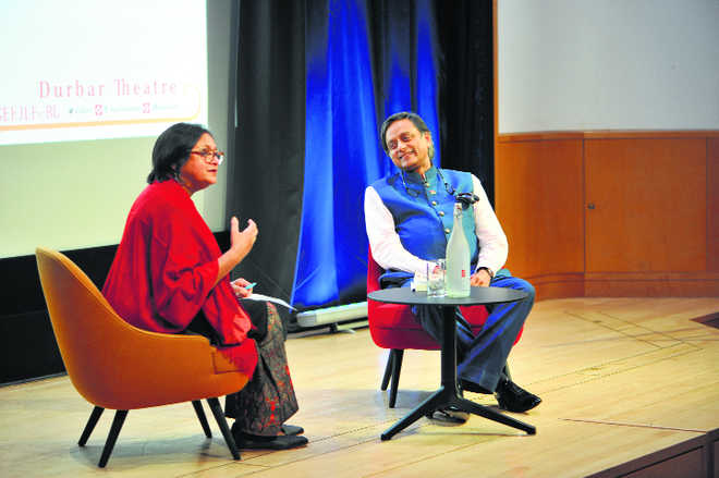 Bollywood power at London Jaipur Literature Festival