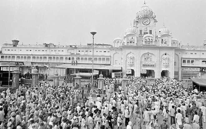 Make Operation Bluestar-related files public, orders UK judge