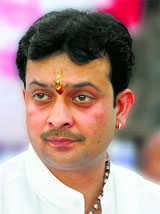 MP spiritual guru commits suicide