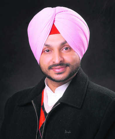 Sikh radicals threaten Ludhiana MP