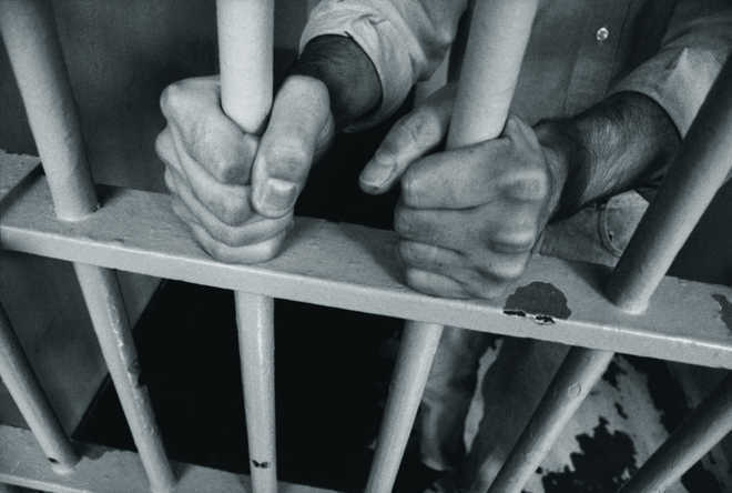 Realtor Bajwa gets 2-yr imprisonment