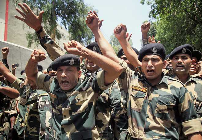 India maintains ceasefire sanctity, Pak never: BSF