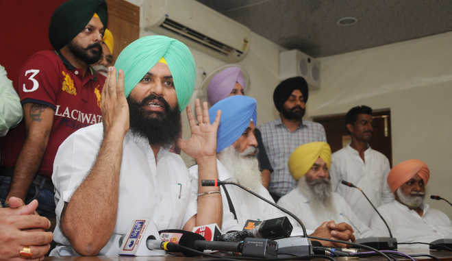 Will keep exposing scams, says Bains