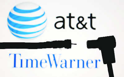 AT&T wins court nod to buy Time Warner