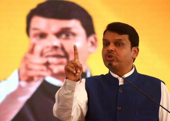 In 2019, people are going to vote for Modi again: Devendra Fadnavis
