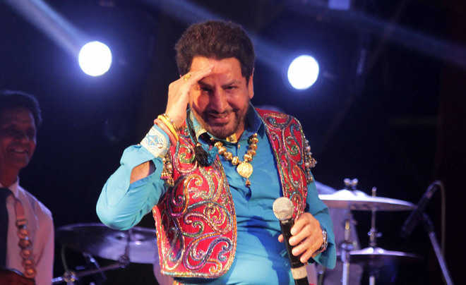 Gurdas Maan returns to big screen with 'Nankana'