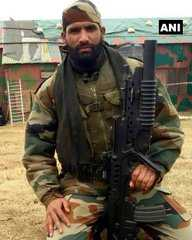 Militants kidnap army man in Shopian district of Jammu and Kashmir