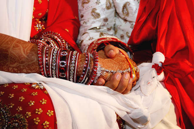 NRI grooms holiday over?