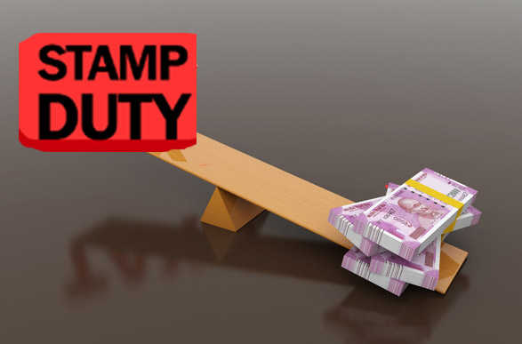Is stamp duty cut an  answer to price woes?