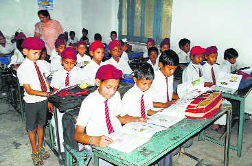Quality of education slipping, says panel