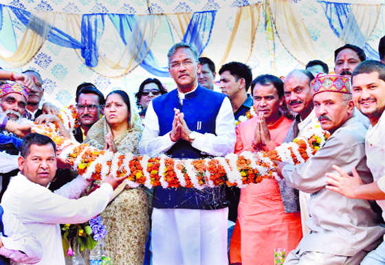 Pursue home stay business: CM to youth